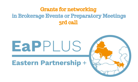 Grants for networking in Brokerage Events or Preparatory Meetings – 3rd call - Apply now!