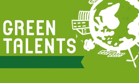 Green Talents 2017: Global Competition for Young Researchers in Sustainable Development – Apply now!
