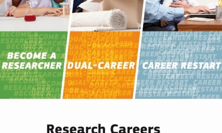 Research Careers in Europe