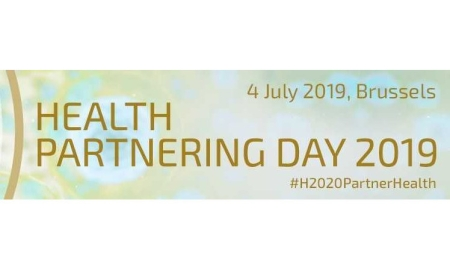 Horizon 2020 Health Partnering Day 2019