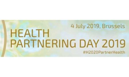 Horizon 2020 Health Partnering Day 2019