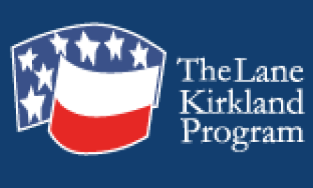 THE LANE KIRKLAND SCHOLARSHIPS in Poland for candidates from AM, AZ, BY, GE, MD, UA - application deadline on March 1, 2018!