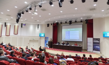 EaP PLUS supported HORIZON 2020 Week – 2018 in Belarus