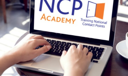The NCP Academy organises a training session on Widening fellowships