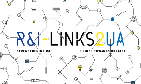 Presentations of RI-LINKS2UA webinar