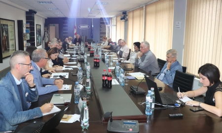 Training for H2020 National Contact Points successfully held in Georgia
