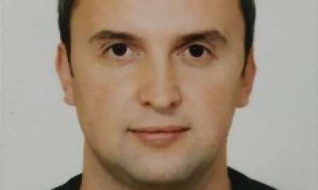 'Meet our grantees' 3: Egor Kaniukov, Deputy Director for Science and Innovations, Institute of Chemistry of New Materials, NAS Belarus