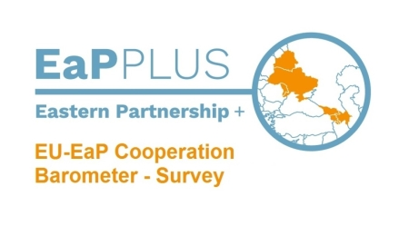 EU-EaP International Cooperation Barometer - take part in our 2nd survey until 22 February