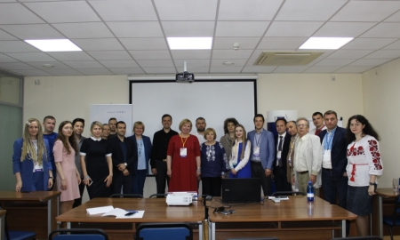 EaP PLUS was part of the All-Ukrainian Festival of Innovation