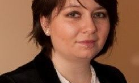 'Meet our grantees' 7: Corina Gribincea, Senior Scientific Researcher at National Institute for Economic Research Moldova