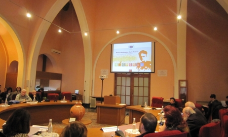 Marie Skłodowska-Curie actions Campaign and Information Day in Armenia