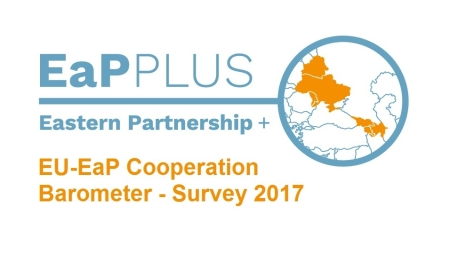 EU-EaP International Cooperation Barometer – take part in our survey until 14 April!