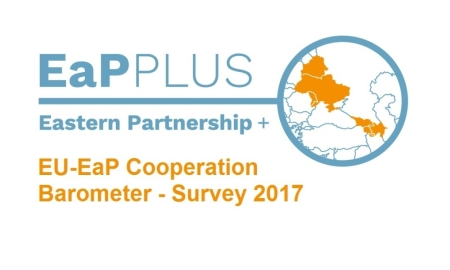 EU-EaP International Cooperation Barometer - Brief report about the first round is available